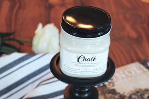 Chalé Candle