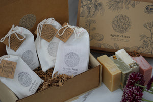 Monthly Soap Club Box +  Free Shipping