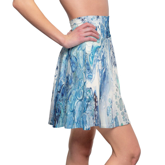 Seaside by DeScala - Women's Skater Skirt