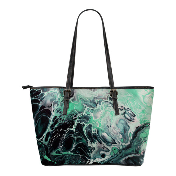 Storm by DeScala - Eco-Leather Tote Bag