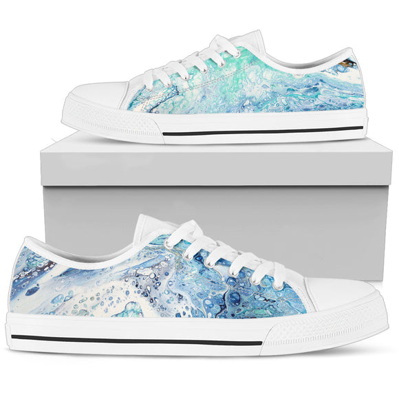 Seaside by DeScala - Women's Low Top Shoes