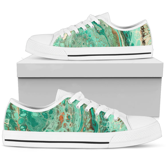 Mint Jubilee by DeScala - Women's Low Top Shoes