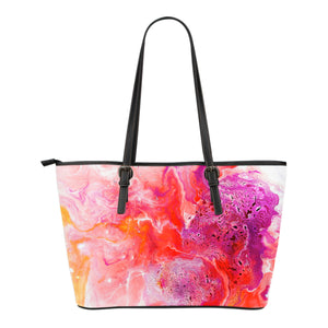 Ethereal by DeScala - Eco-Leather Tote Bag