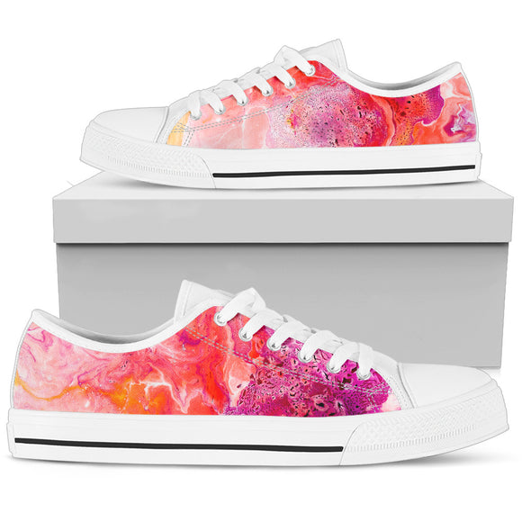 Ethereal by DeScala - Women's Low Top Shoes