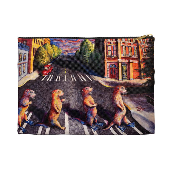 Otter Road by Tocher - Accessory Pouches