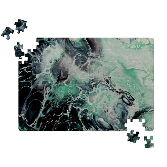 Storm by Descala - Jigsaw Puzzles