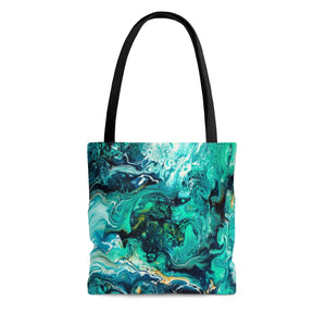 Neptune by DeScala - Cloth Tote Bag