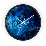 Introspection by DeScala Wall clock