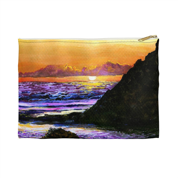 More Pacific by Tocher - Accessory Pouches