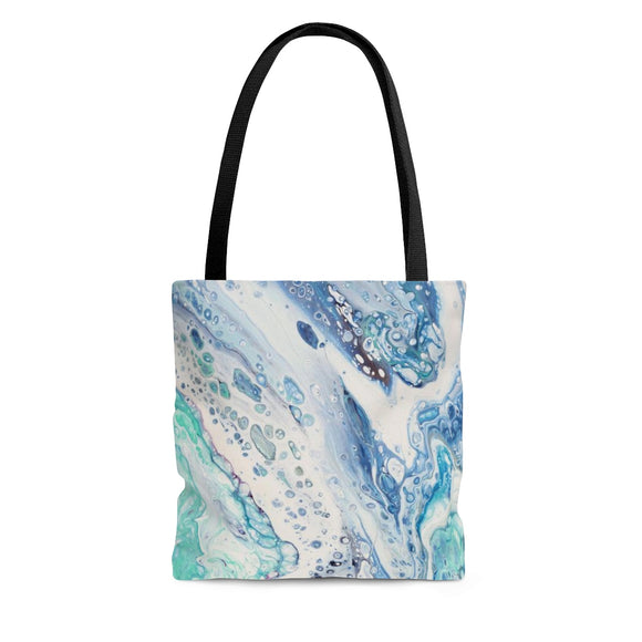 Seaside by DeScala - Cloth Tote Bag