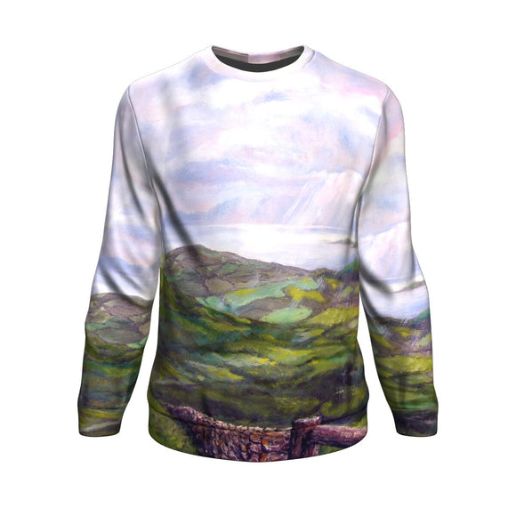Emerald Isle by Tocher - Sweatshirt