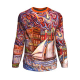 Pt Townsend State of Mind by Tocher - Sweatshirt