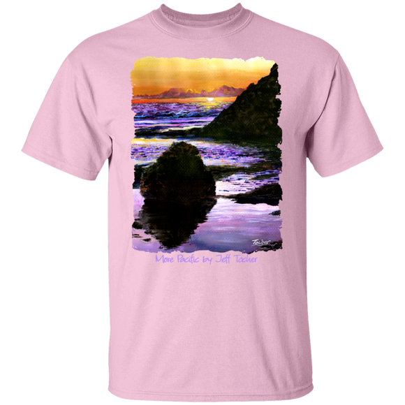 More Pacific by Tocher T-Shirt