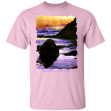More Pacific by Tocher - T-Shirt