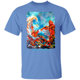Tsunami by Tocher - T-Shirt