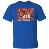 Port Townsend State of Mind by Tocher - T-Shirt