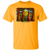 Soul Lion  by Tocher - T-Shirt