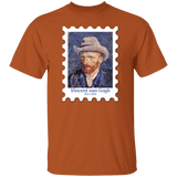 Vincent van Gogh Self Portrait with Felt Hat 1887-88 T-Shirt