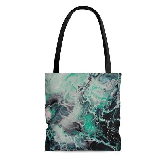 Storm by DeScala - Cloth Tote Bag