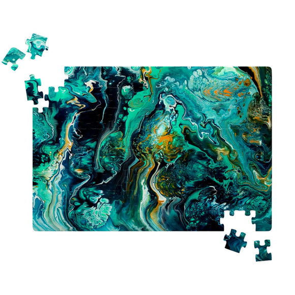 Neptune by DeScala - Jigsaw Puzzles