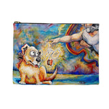 God Explains by Tocher - Accessory Pouches