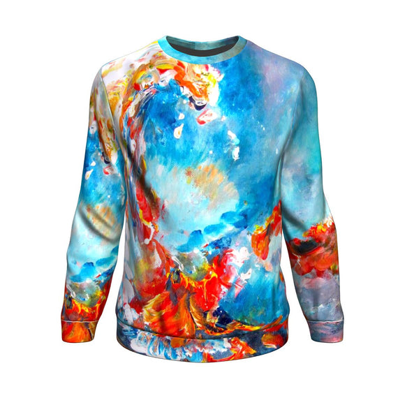 Tsunami by Tocher - Sweatshirt