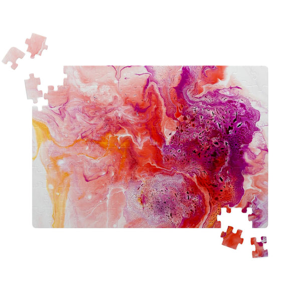 Ethereal by DeScala - Jigsaw Puzzles