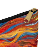 Bird of Paradise by Tocher - Accessory Pouches