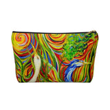 Wetlands 2 by Tocher - Accessory Pouches with T-bottom