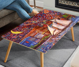Pt Townsend State of Mind by Tocher - Coffee Table