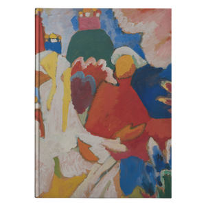 Oriental by Kandinsky - Hardcover Journal
