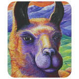 Llama by Tocher - Mousepad