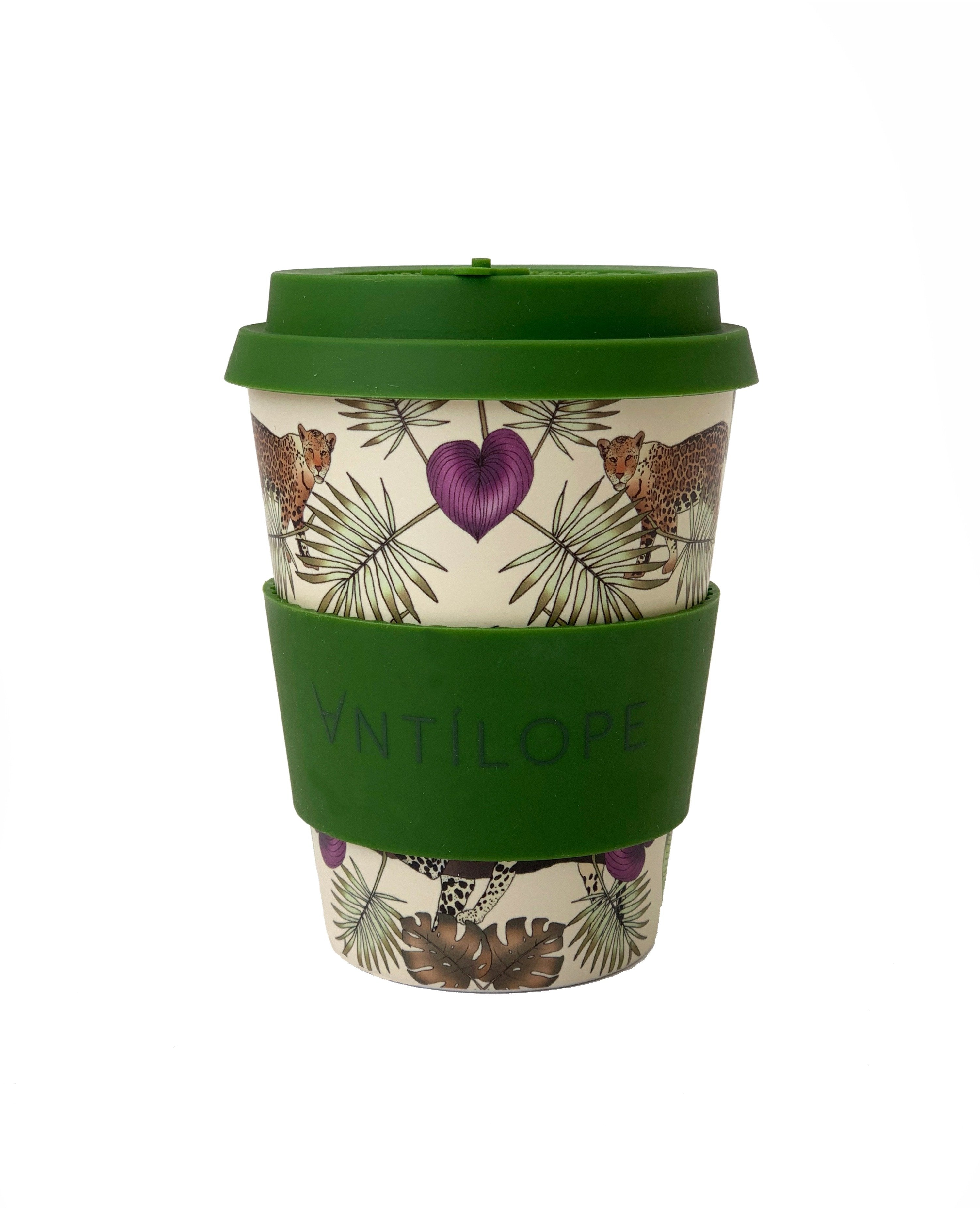 Jungle Bamboo Mug