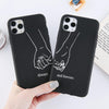 Boyfriend and Girlfriend Phone Cases - Always and Forever