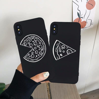Cute Couple Cases - 2 versions