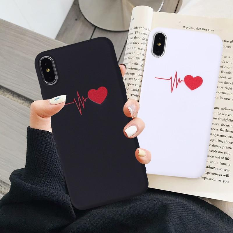 Cute Matching Phone Cases