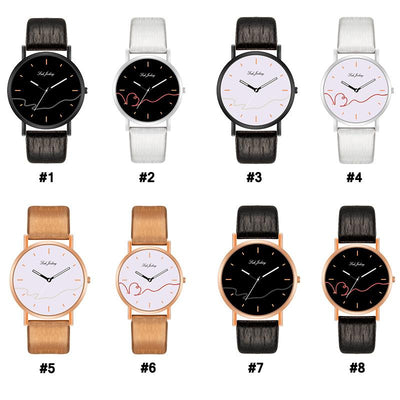 Matching Couple Watches - All Styles