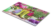 Load image into Gallery viewer, Gummimatte Eco Living 425 013 Garten 40 x 60 cm