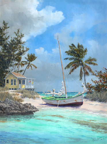 Abaco Fish Camp