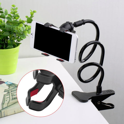 Bed Support Mobile Phone Holder