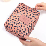 Multifunction travel Cosmetic Bag