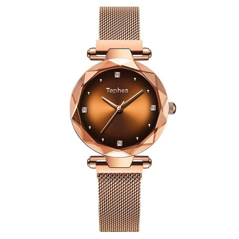 Women's  Luxury Watch 2019
