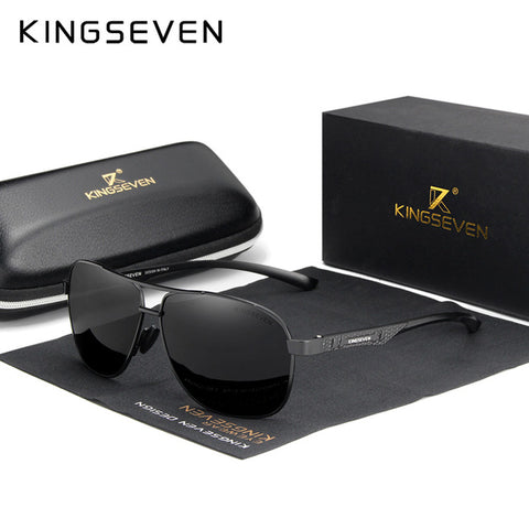 Men's Sunglasses - KINGSEVEN 2020