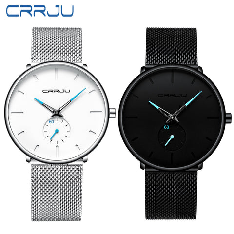 Crrju Fashion Watches For Men & Women