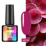 MORDDA 8 ML Gel Polish