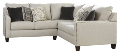 Hallenberg 2Piece Sectional