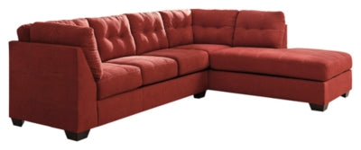 Maier 2Piece Sectional with Chaise