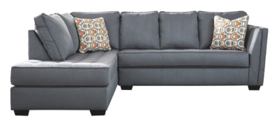 Filone 2Piece Sectional with Chaise