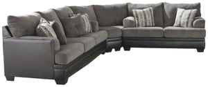 Millingar 3Piece Sectional