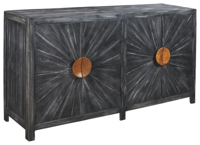 Kademore Accent Cabinet